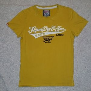 SUPERDRY JPN | Men's T-Shirt